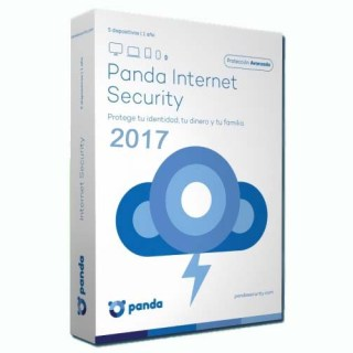 Panda Internet Security 2017 Activation Code Free for 180Days