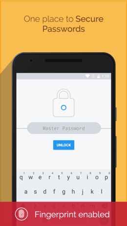 Best Password Manager App 2020