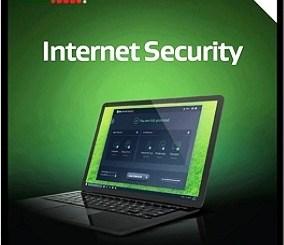 AVG Internet Security 2018 License Key Free 1Year