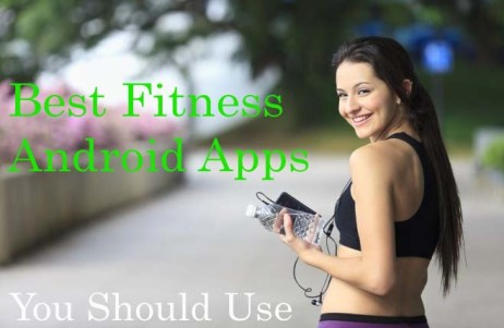 Top Fitness Apps for Android 2019
