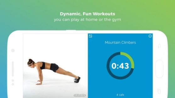Best Android Apps for Fitness