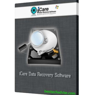 iCare Data Recovery Pro 8 Serial Key Free for 1Year