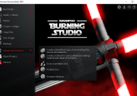 Ashampoo Burning Studio 2018 License Key Free