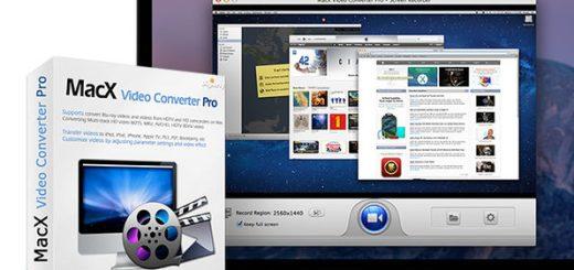 MacX Video Converter Pro License Code Free