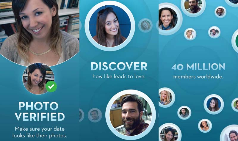 Best Apps for Dating 2019