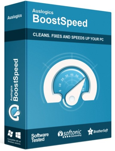 Auslogics BoostSpeed 9 License Key 2019 Free Download