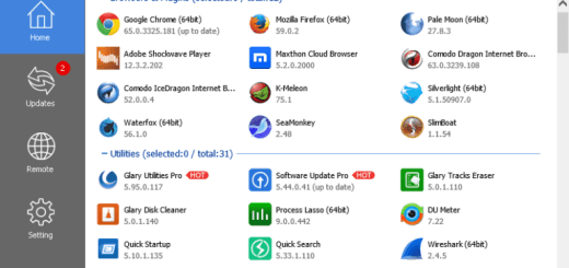 Software Update Pro License Key Free for 1Year