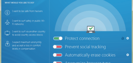 Steganos Online Shield VPN Serial Number Free for 1 Year
