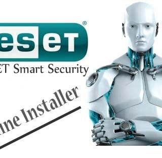 ESET Smart Security Offline Installer 2018 Download 32 & 64 bit