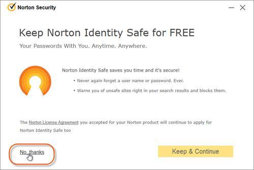 How to Uninstall Norton Antivirus