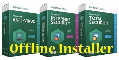 Kaspersky Free Offline Installer 2019 Download for Windows & Mac