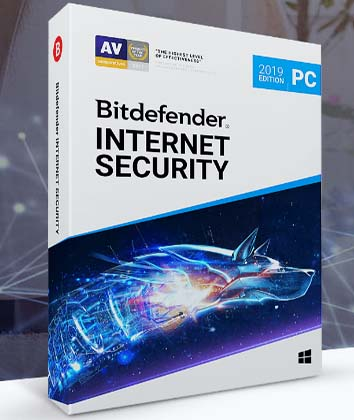 Bitdefender Internet Security 2019 Key Free Download for 6 Months