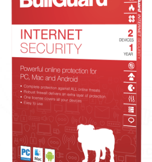 BullGuard Internet Security 2018 License Key Serial Free Download