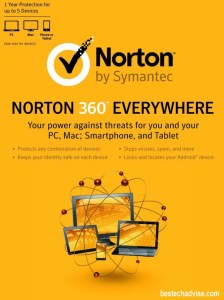 Norton 360 Download with Product Key Free