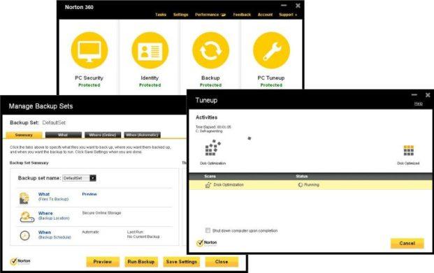 Norton 360 Download Free Product Key