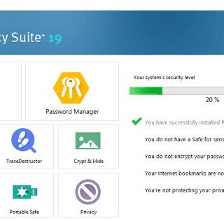 Steganos Privacy Suite 19 License Key Free Download (Latest Version)