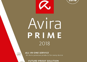 Avira Prime Free License Key for 3 Months Download