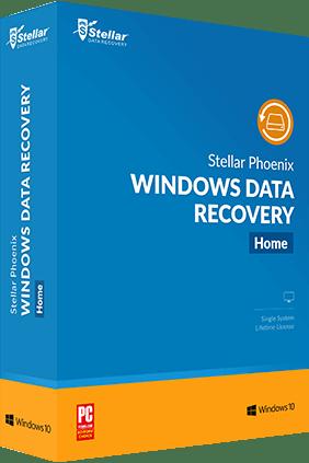Stellar Phoenix Windows Data Recovery 7 Free License Key 2019