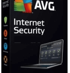 AVG Internet Security 2019 License Key Free Download