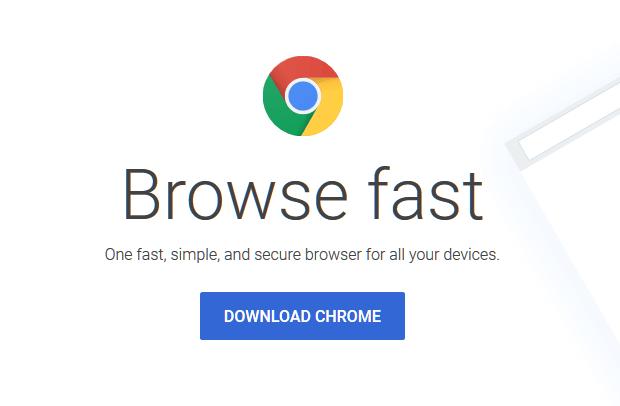 Google Chrome Offline Installer for Windows 10