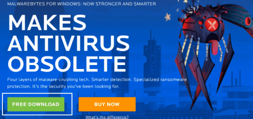 How to Remove Malware from Windows 10 - Guideline