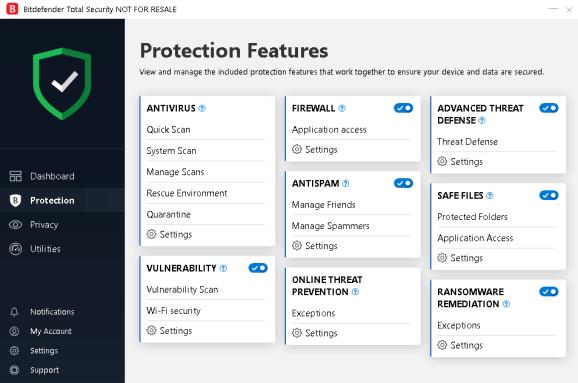Bitdefender Total Security 2020 Activation Code Free 6 Months