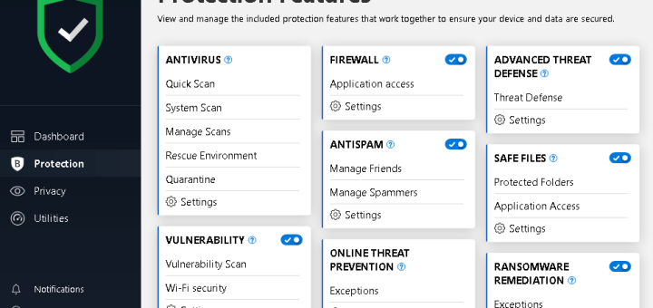 Bitdefender Total Security 2019 Free 6 Months License Key Download
