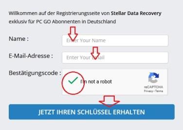Stellar Phoenix Windows Data Recovery 7 Free 2020 License Key