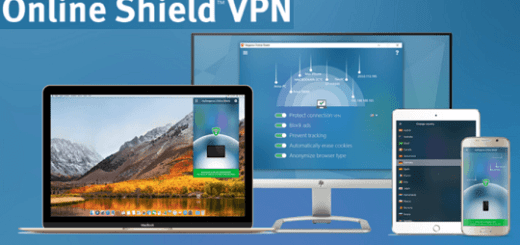 mySteganos Online Shield VPN Serial Free for 1 Year Download