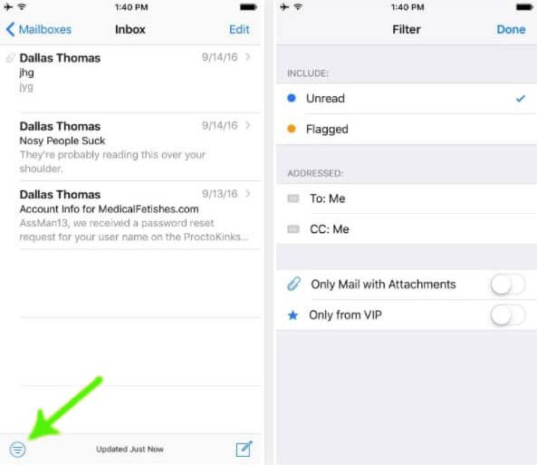 How to Delete All Emails form iPhone - Completely