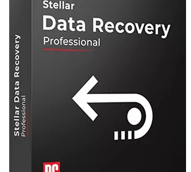 Stellar Data Recovery 8 Pro License Key Free 1 Year for Windows