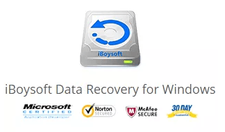 iBoysoft Data Recovery Professional License Key Free for Windows