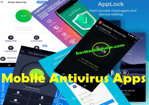 Best Android Antivirus Apps 2021 for Mobile Security