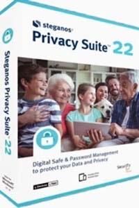 Steganos Privacy Suite 22 License Key Free (Latest Version)