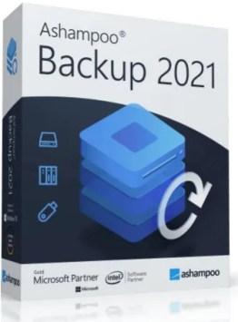 Ashampoo Backup 2021 Full Version for Windows [Free Backup]