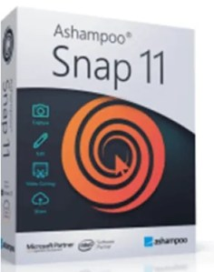 Ashampoo Snap 11 Free [Best Screen Capture for Windows]