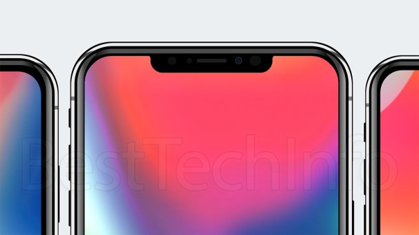 iPhone-X-2018-render