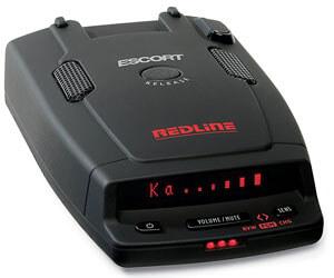 Escort RedLine 0100025 1 Radar Detector 1
