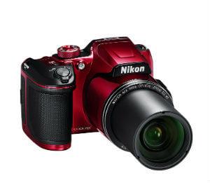 Compact Cameras Reviews