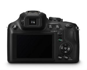 Panasonic LUMIX DMC FZ70 Camera