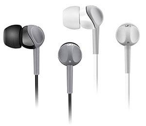 Sennheiser CX200 Twist To Fit Earbuds 2