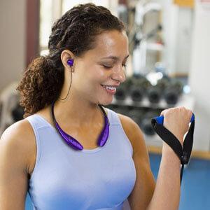 SoundPEATS Q800 Neckband Bluetooth Earbuds 2