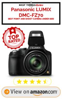 Panasonic Lumix Dmc Fz70 Review