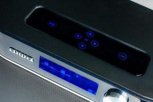 Aiwa Exos 9 Portable Bluetooth Speaker (1)