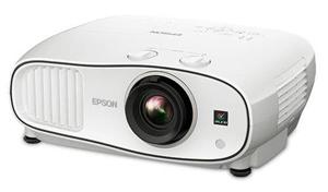 Epson PowerLite Home Cinema 3700 2