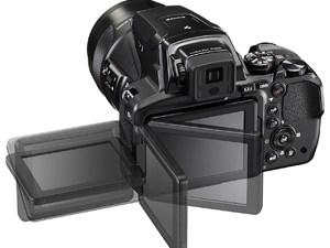 Nikon COOLPIX P900 Digital Camera Bgg