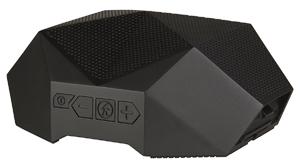 Outdoor Tech OT2800 B Turtle Shell 3 0 Wireless Bluetooth Speaker