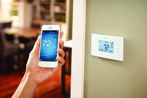 Sensi Smart Thermostat Bg