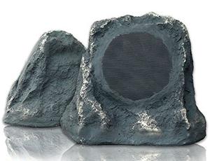 Sound Appeal Bluetooth Outdoor Rock Speaker