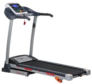 Sunny Health & Fitness Treadmill 2